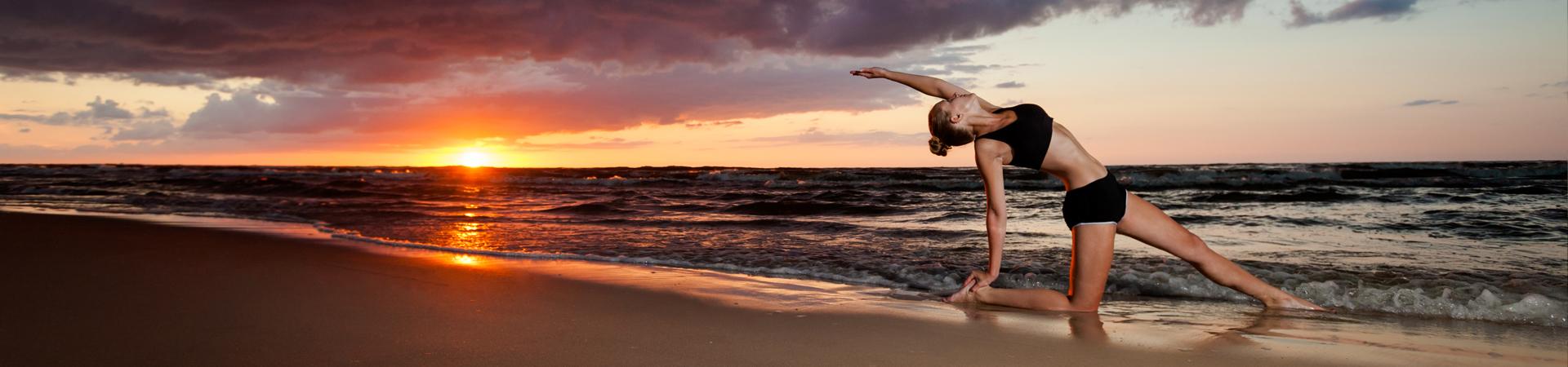 'Adem is de brug tussen lichaam en geest'